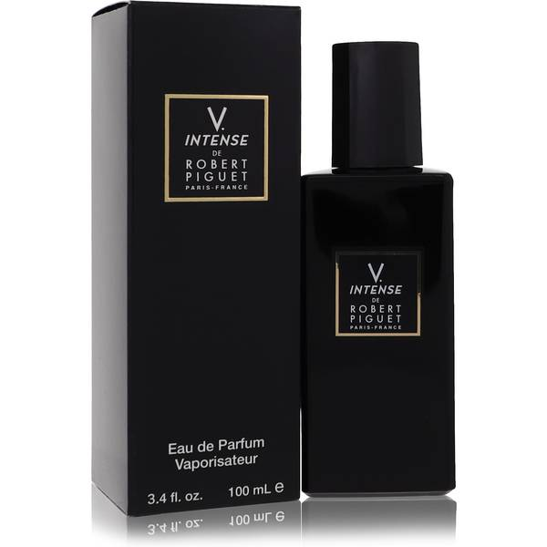 Robert Piguet V Intense (formerly Visa) Perfume