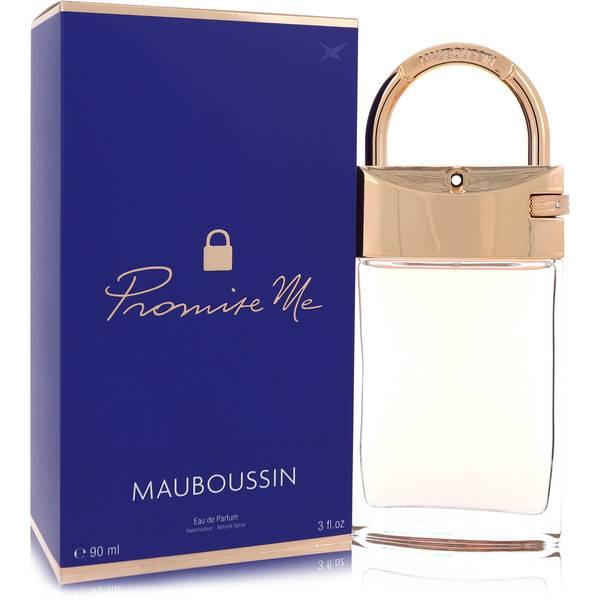 Mauboussin Promise Me Perfume