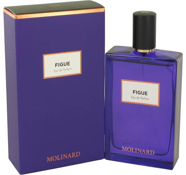 Molinard Figue Perfume