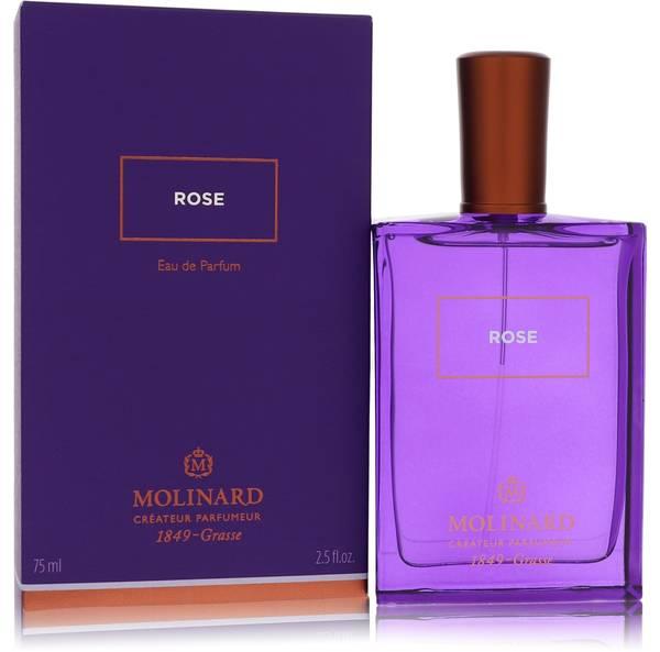 Molinard Rose Perfume