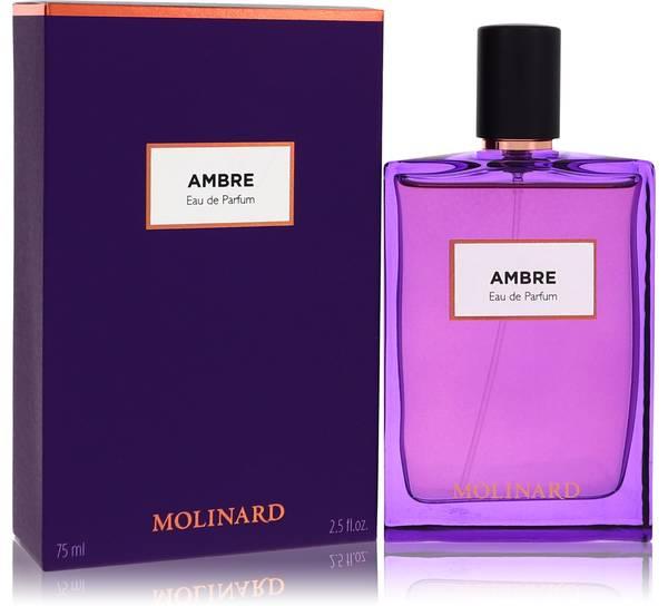 Molinard Ambre Perfume