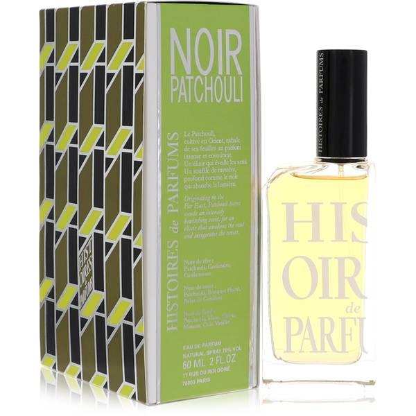 Noir Patchouli Perfume