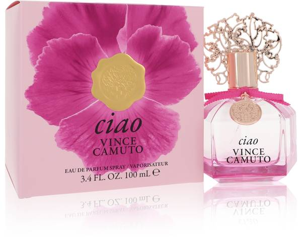 Vince Camuto Ciao Perfume