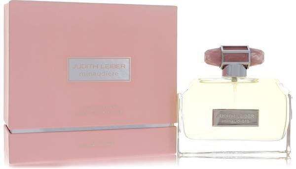 Judith Leiber Minaudiere Perfume