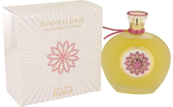 Avant Le Jour Perfume