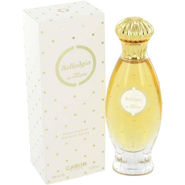 Bellodgia Perfume
