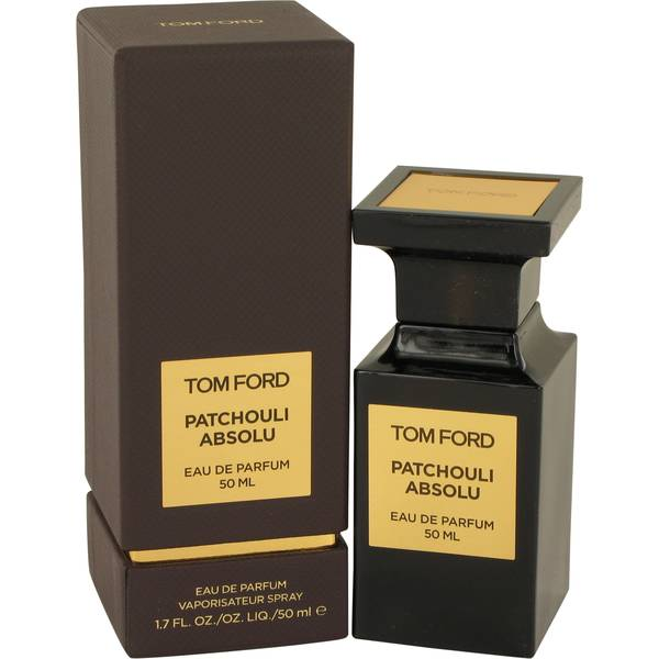 Tom Ford Patchouli Absolu Perfume