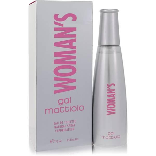 Gai Mattiolo Woman's Perfume