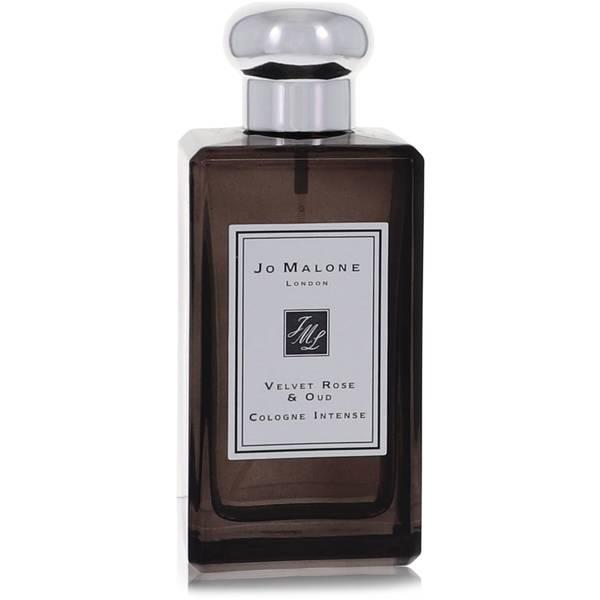 Jo Malone Velvet Rose & Oud Perfume