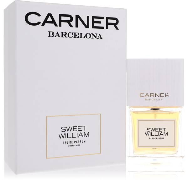 Sweet William Perfume