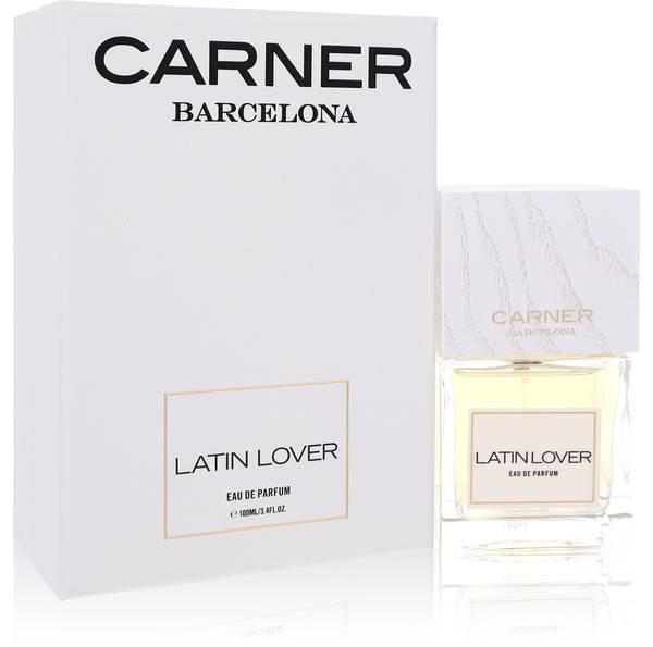 Latin Lover Perfume by Carner Barcelona