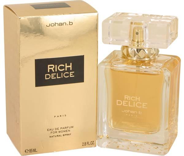 Rich Delice Perfume
