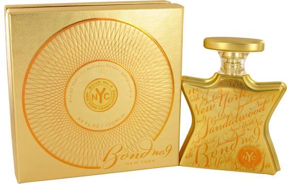 New York Sandalwood Perfume