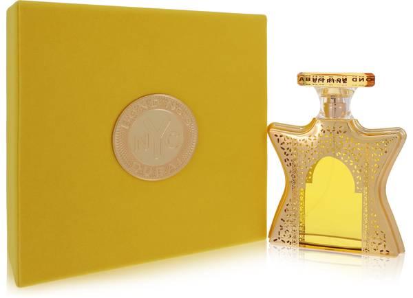eb9f365d1d31 Bond No. 9 Dubai Citrine Perfume by Bond No. 9