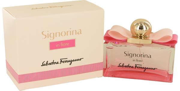 Signorina In Fiore Perfume