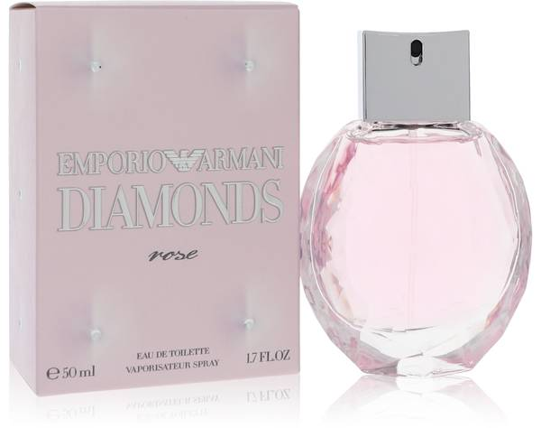 Emporio Armani Diamonds Rose Perfume