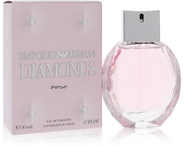 Emporio Armani Diamonds Rose Perfume by Giorgio Armani
