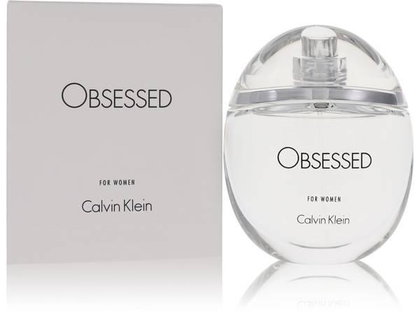 Obsessed Perfume