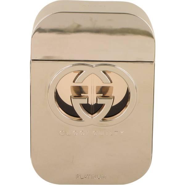 Gucci Guilty Platinum Perfume