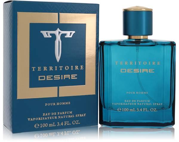 Territoire Desire Cologne