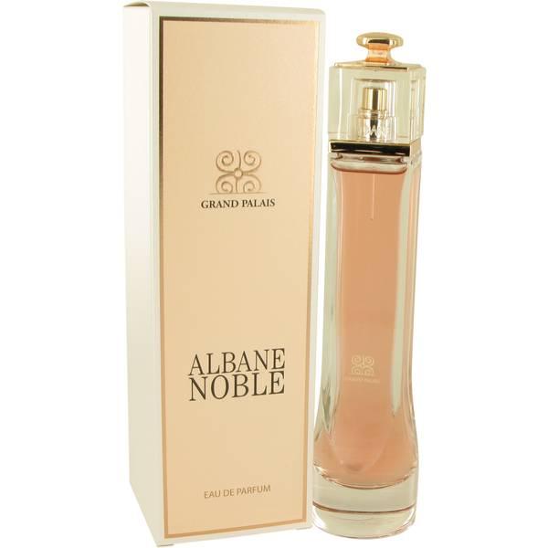 Albane Noble Perfume