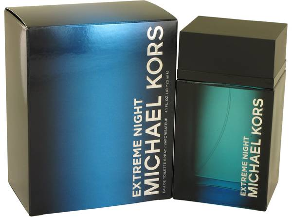 Michael Kors Extreme Night Cologne