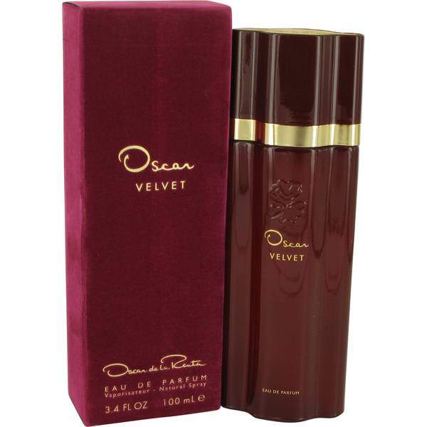 Oscar Velvet Perfume