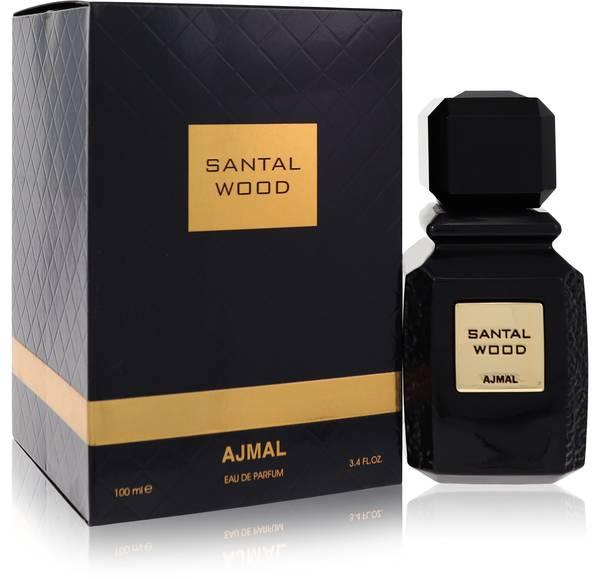 Santal Wood Perfume