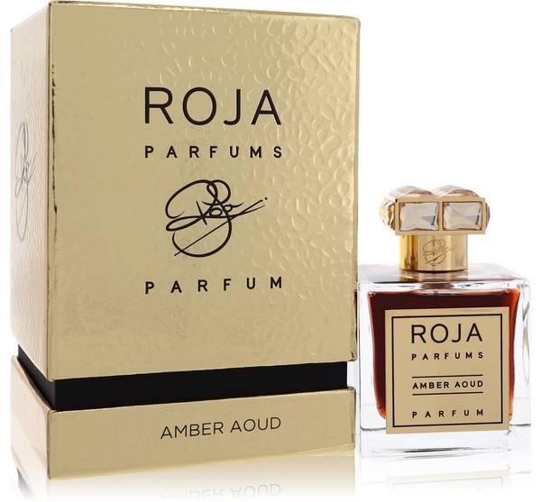 Roja Amber Aoud Perfume