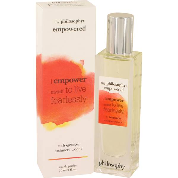 Philosophy Empowered Perfume