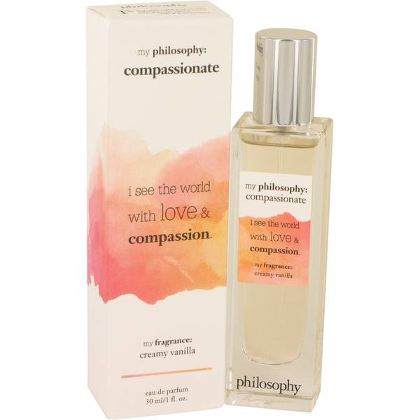 Philosophy Compassionate Perfume