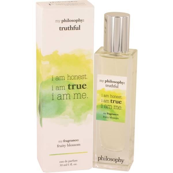 Philosophy Truthful Perfume