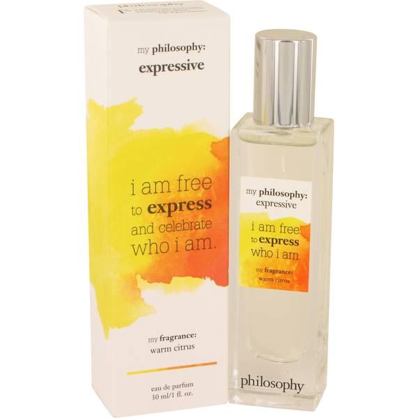Philosophy Expressive Perfume