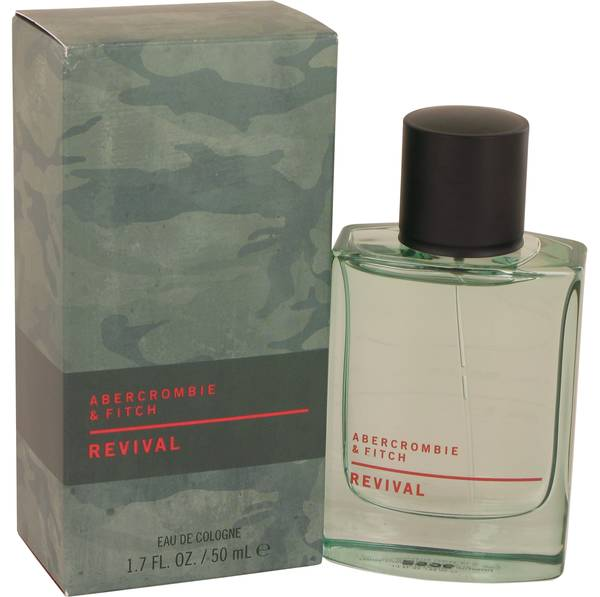 Abercrombie Revival Cologne
