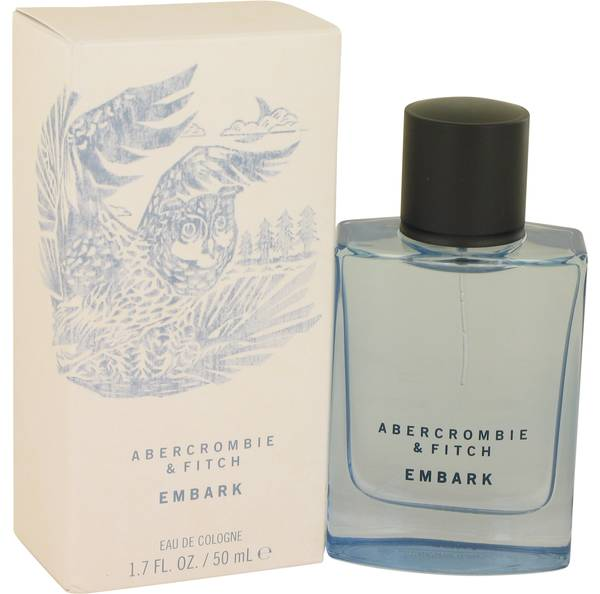 Abercrombie Embark Cologne