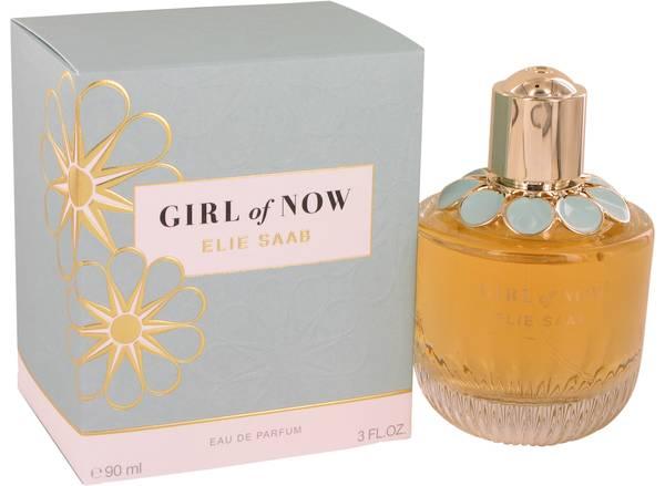 Girl Of Now Perfume