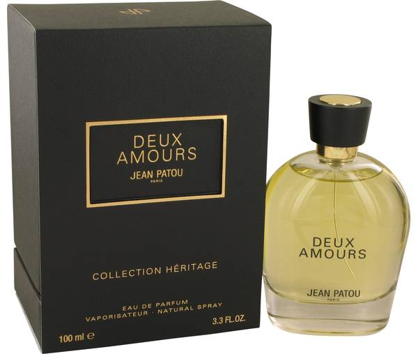 Deux Amours Perfume