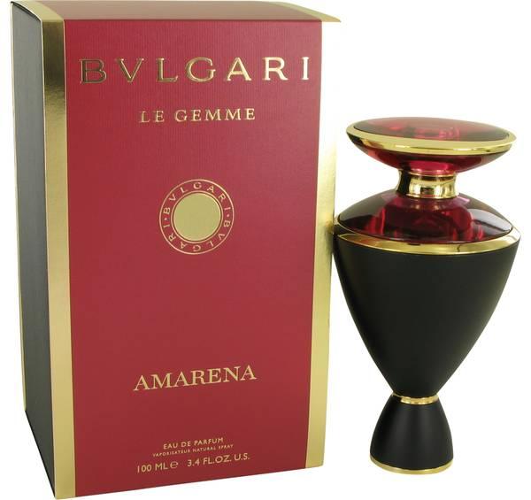 Bvlgari Amarena Perfume