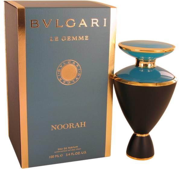 Bvlgari Noorah Perfume