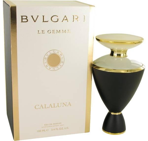 Bvlgari Calaluna Perfume