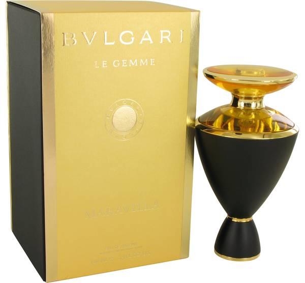 Bvlgari Maravilla Perfume