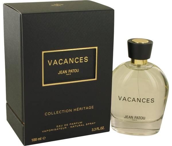 Vacances Perfume