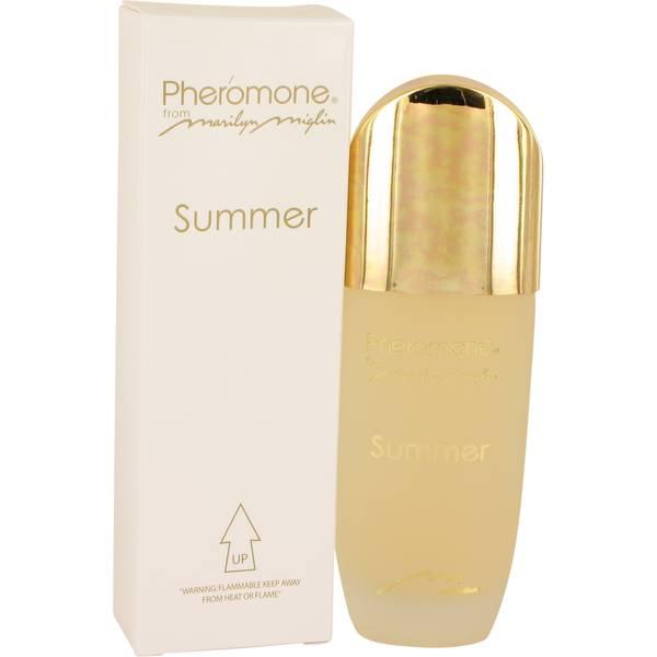 Pheromone Summer Perfume
