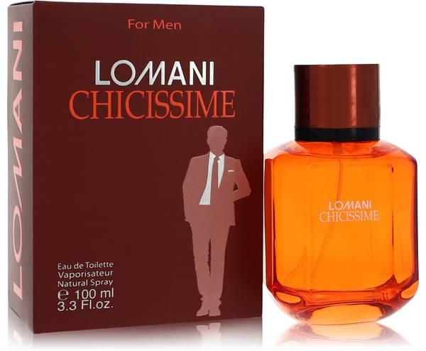Lomani Chicissime Cologne
