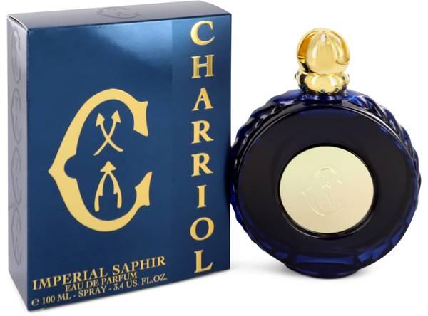 Imperial Saphir Perfume