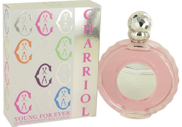 Young For Ever Perfume