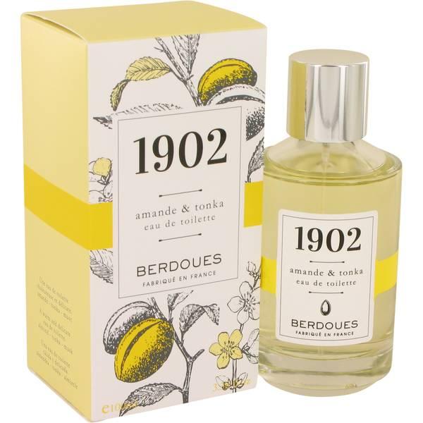 1902 Amande & Tonka Perfume