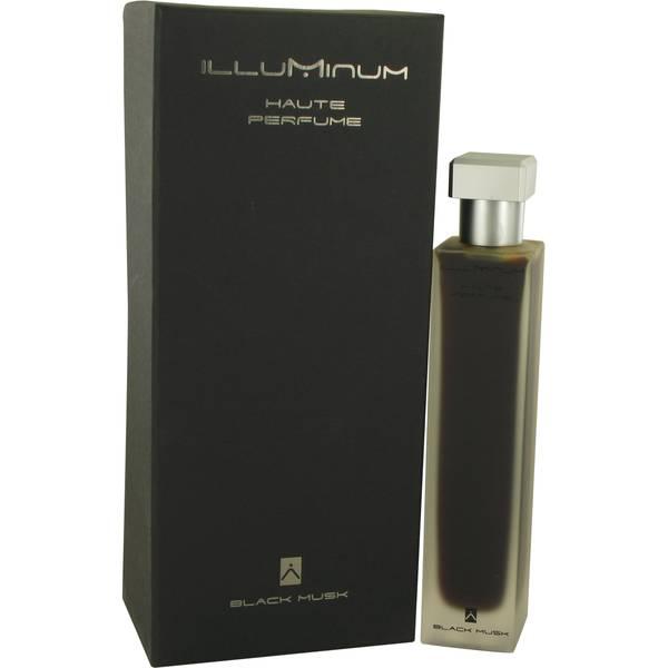 Illuminum Black Musk Perfume