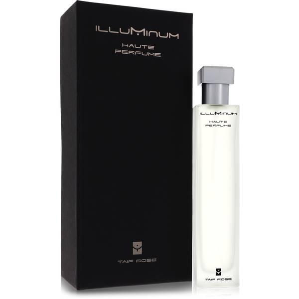 Illuminum Taif Rose Perfume by Illuminum