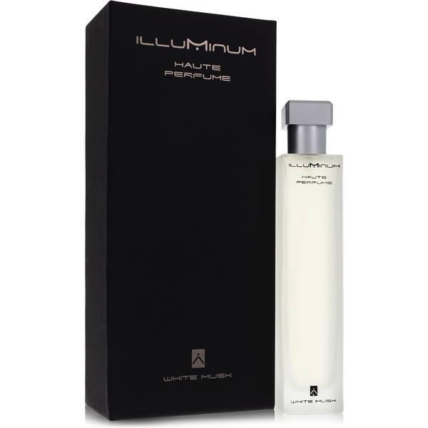 Illuminum White Musk Perfume